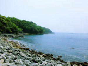 OWD海洋実習 福浦